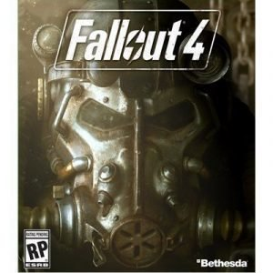 Bethesda Softworks Fallout 4 Pc