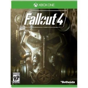 Bethesda Softworks Fallout 4 Xbox One