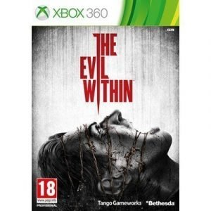 Bethesda Softworks The Evil Within X360