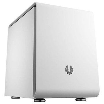 BitFenix Phenom Micro-ATX PC-Kotelo Valkoinen