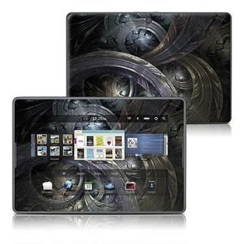 BlackBerry PlayBook Infinity Skin