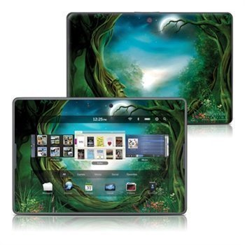BlackBerry PlayBook Moon Tree Skin