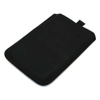 BlackBerry PlayBook Pouch Black