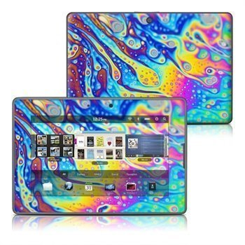 BlackBerry PlayBook World of Soap Skin