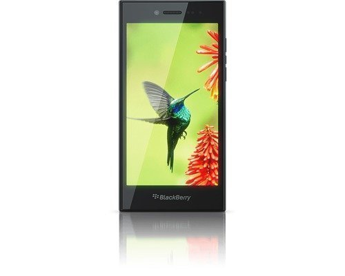 Blackberry Leap 16gb Harmaa