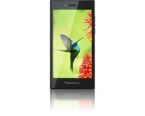 Blackberry Leap 16gb Harmaa
