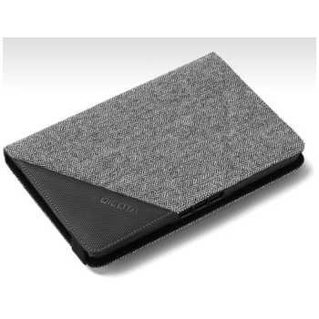 Blackberry PlayBook Dicota TabBook Case Black