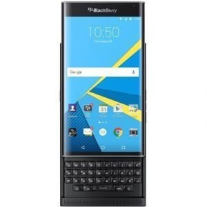 Blackberry Priv Musta 32gb Musta