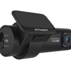 Blackvue Wi-fi Dashcam 1ch 16gb Musta