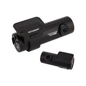 Blackvue Wi-fi Dashcam 2ch 16gb Musta