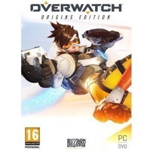 Blizzard Entertainment Overwatch: Origins Edition Pc