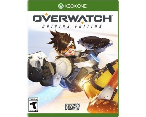 Blizzard Entertainment Overwatch: Origins Edition Xbox One