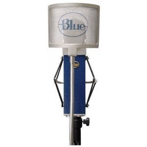 Blue Microphones Blue The Pop