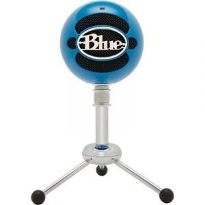 Blue Microphones Snowball Blue