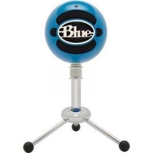 Blue Microphones Snowball Blue