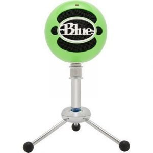 Blue Microphones Snowball Green