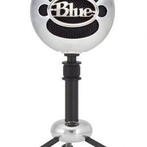 Blue Microphones Snowball Neon Orange