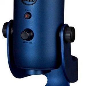 Blue Microphones Yeti USB Silver