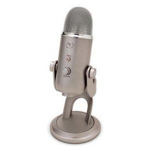 Blue Microphones Yeti Usb Platinum