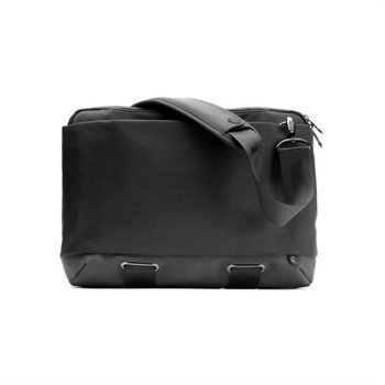 Booq Cobra Slim L 15 17 Laptop Case Black