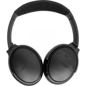 Bose Quiet Comfort 35 Wireless Black