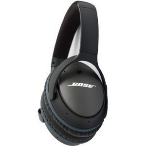 Bose Quietcomfort 25 Iphone Black