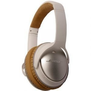 Bose Quietcomfort 25 Iphone White