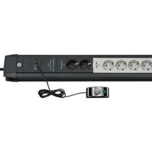 Brennenstuhl Power Strip 6x Sockets