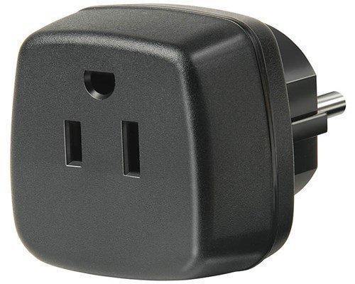 Brennenstuhl Travel Adapter