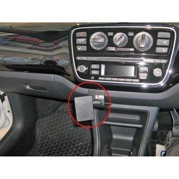 Brodit 655132 ProClip Volkswagen UP 15-16