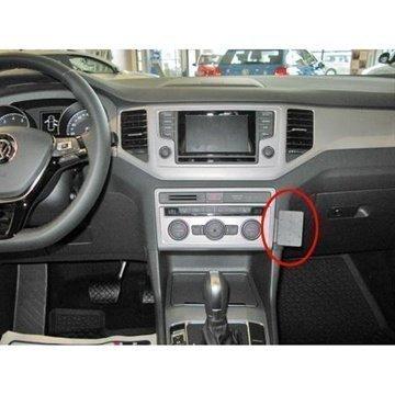 Brodit 855030 ProClip Volkswagen Golf Sportsvan 15-16