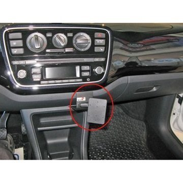 Brodit 855132 ProClip Volkswagen UP 15-16