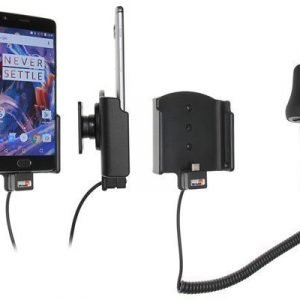 Brodit Active Holder With Cig-plug Oneplus3