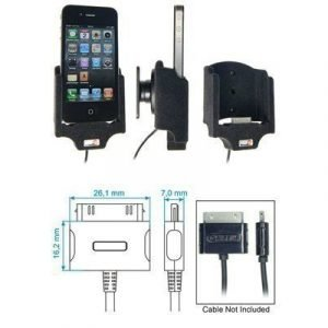 Brodit Holder For Cable Attachment