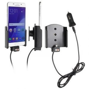 Brodit Mount/charger For Samsung Galaxy A5