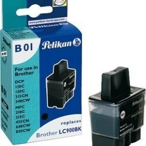 Brother DCP-110 C Inkjet Cartridge Pelikan B01 Black