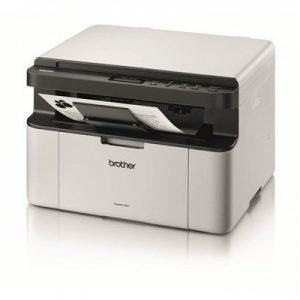 Brother Dcp-1510 A4 Mfp