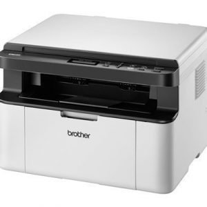 Brother Dcp-1610w A4 Mfp