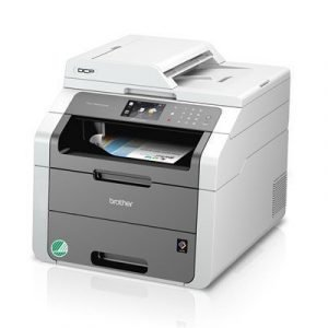 Brother Dcp-9020cdw A4 Mfp