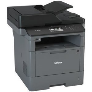 Brother Dcp-l5500dn Mfp