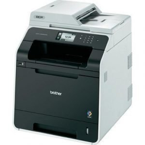 Brother Dcp-l8400cdn A4 Mfp