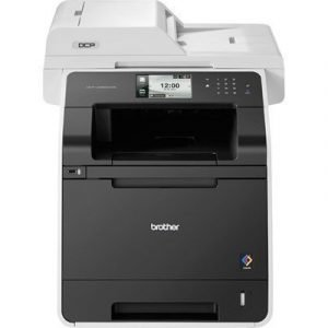 Brother Dcp-l8450cdw A4 Mfp