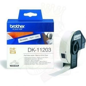 Brother Dk-11203