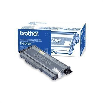 Brother HL 2140 HL 2150 N HL 2170 W Toner TN-2120 Black