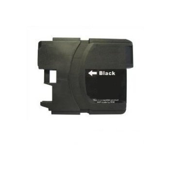 Brother LC-985BK Cartridge DCP-J 125 MFC-J 410 Black
