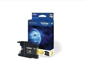 Brother LC1280XLY Inkjet Cartridge MFC-J 6710 DW Yellow