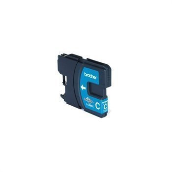 Brother LC980C Inkjet Cartridge DCP-145 C Cyan