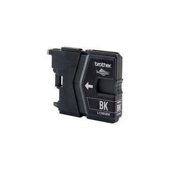 Brother LC985BK Inkjet Cartridge DCP-J 315 W Black