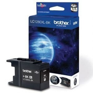 Brother Lc1280xlbk