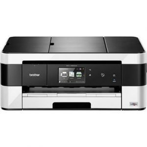 Brother Mfc-j4620dw Mfp